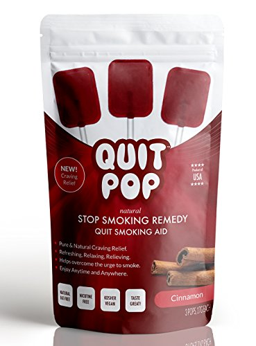 Stop smoking pack